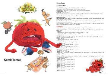 KomikTomat - Kvickly