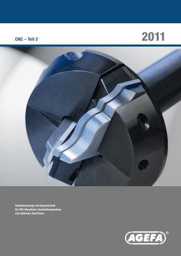 CNC – Teil 2 - Davidi Werkzeugtechnik