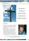 Einestarke Verbindung... - Deutscher Alpenverein Sektion Kaufering - Seite 7