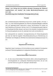 421 kB - Kassenärztliche Vereinigung Mecklenburg-Vorpommern
