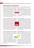 1,50 MB - Kassenärztliche Vereinigung Mecklenburg-Vorpommern - Page 6