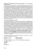 Rundschreiben Nr. 08/2013 - Kassenärztliche Vereinigung ... - Page 7