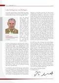 Journal der KVMV - Kassenärztliche Vereinigung Mecklenburg ... - Page 2