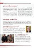 Journal der KVMV - Kassenärztliche Vereinigung Mecklenburg ... - Page 4
