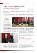 Journal der KVMV - Kassenärztliche Vereinigung Mecklenburg ... - Page 6