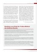 Journal der KVMV - Kassenärztliche Vereinigung Mecklenburg ... - Page 7