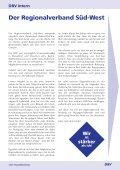 Die Gewerkschaft der Finanzdienstleister. - DBV - Seite 4