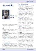 Die Gewerkschaft der Finanzdienstleister. - DBV - Seite 5