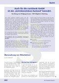 Die Gewerkschaft der Finanzdienstleister. - DBV - Seite 7