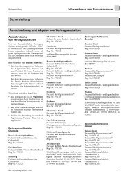 Download des Artikels - Kassenärztliche Vereinigung Sachsen