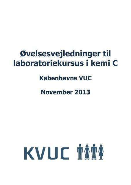 Kemi C - KVUC