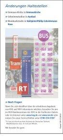 Was ist neu bei Bus, Tram und RegioTram im KasselPlus-Gebiet - Seite 5