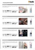 kwb Öle, Fette, Spray und Zubehör - Seite 5