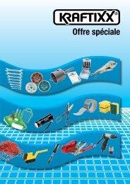 KRAFTIXX Catalogue - kwb