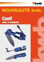 kwb Canif