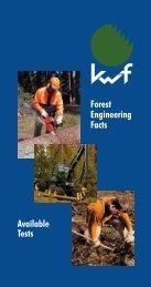 KWF test services