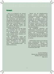 Wertästung von Laubbaumarten - Kwf