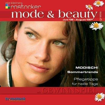 mode&beauty_06/08 (Page 1) - unsere neuen