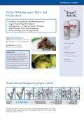 Obstbauratgeber 2012 - Kwizda Agro - Seite 5
