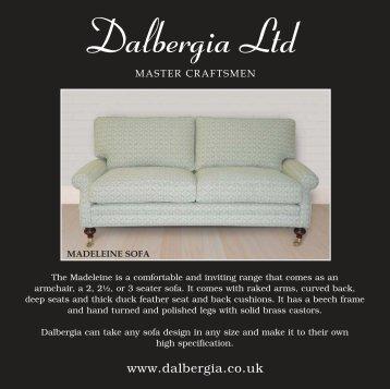Madeleine 150x150 aw:Madeline 150x150 card 2 ... - Dalbergia Ltd.