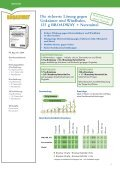 Feldbauratgeber 2012 - Kwizda Agro - Seite 6