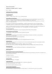 Biogelat Vitamin E 200 i.E. - Kapseln - Kwizda Pharma - OTC