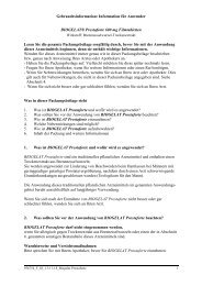 BIOGELA - Kwizda Pharma - OTC