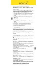 BIOGELAT® Knoblauch-Mistel-Weißdorn Kapseln - Kwizda Pharma ...