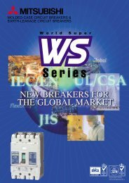 WS Series - autocentrated