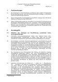 Vereinbarte Untersuchungshandlungen - Seite 2