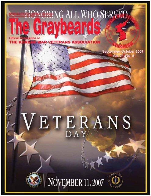 The Complete Issue - Korean War Veterans Association