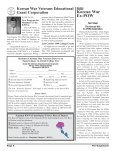 Download - Korean War Veterans Association - Page 6
