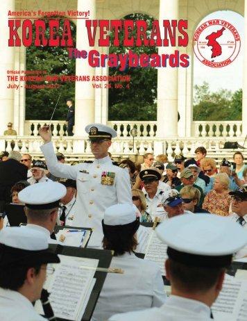 Jul/Aug 2012 - Korean War Veterans Association