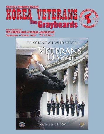gray05 Sept-Oct 2009_Gray01_Jan-Feb 2005.qxd.qxd - Korean War ...