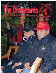 Jul/Aug 2007 - Korean War Veterans Association