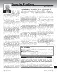 Vote! Vote! Vote! - Korean War Veterans Association - Page 3