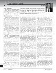 Vote! Vote! Vote! - Korean War Veterans Association - Page 6