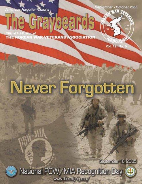 Royal Lion Beach Tote POWMIA Not Forgotten Memorial 2-Sided