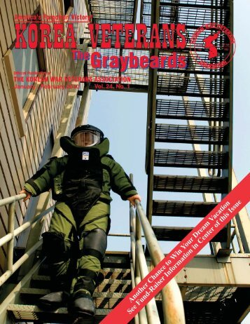 Jan/Feb 2010 - Korean War Veterans Association