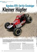 Bericht CARS & Details 06/13 - Kyosho - Page 2