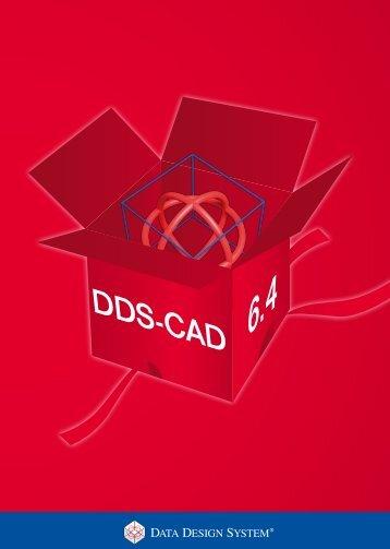 DDS-CAD 6.4 - Dds-cad.com