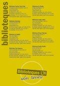 Programa d'activitats - Ajuntament de L´Hospitalet - Page 2