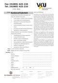 10. Juli 2012 Seminar Kundenzufriedenheit und Kundenbindung - Page 2