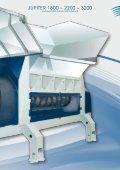 JUPITER - Lindner-Recyclingtech GmbH - Page 5