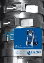 Vega - Lindner-Recyclingtech GmbH