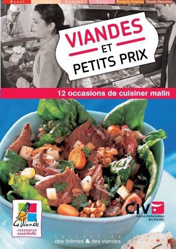 12 occasions de cuisiner malin - La-viande.fr