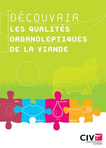 8036 - BROCHURE DEPLIANT CIV.indd - La-viande.fr