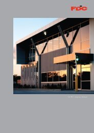 Toll IPEC: Larapinta, Brisbane - Logistics Association of Australia