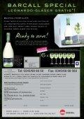 Scavi Ray hugo - ESG Getränkevertriebs Gmbh - Seite 2