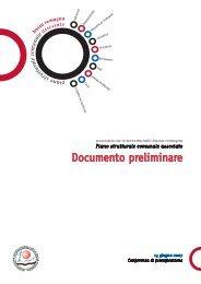 Relazione - Unione dei Comuni della Bassa Romagna